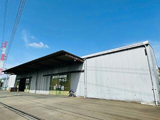 神奈川営業所綾瀬センター4号倉庫