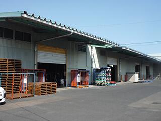 仙台営業所第2倉庫